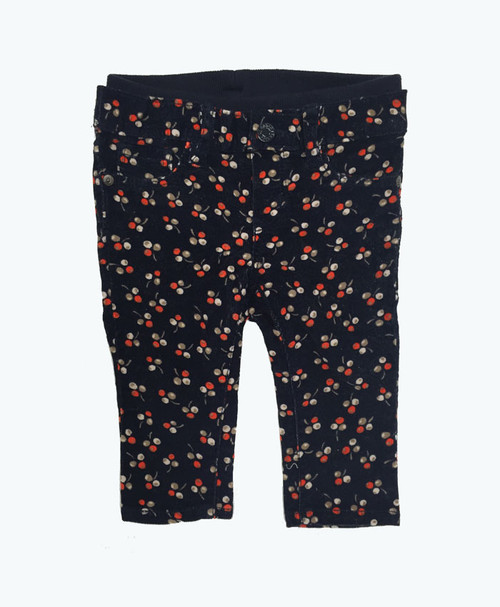 Berries Pull-on Corduroy