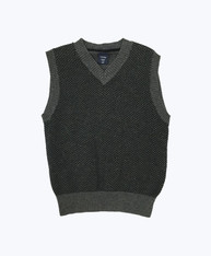 Sold - Gray Sweater Vest
