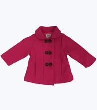 SOLD - Pink Jacket