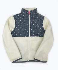 SOLD - Fleece Jacket