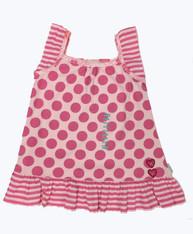 Pink Spot Tunic