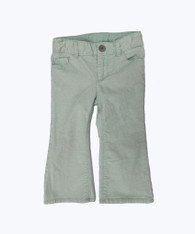 SOLD - Sparkly Corduroy Pants