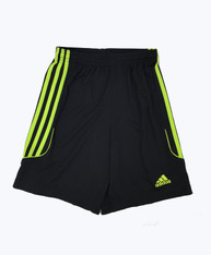Climalite Striped Athletic Shorts