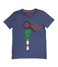Sherleek Holmes Tee Shirt