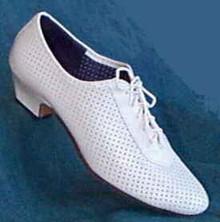 Lola dance shoe