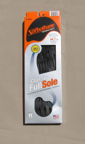 Insoles Sorbothane Classic Full Sole