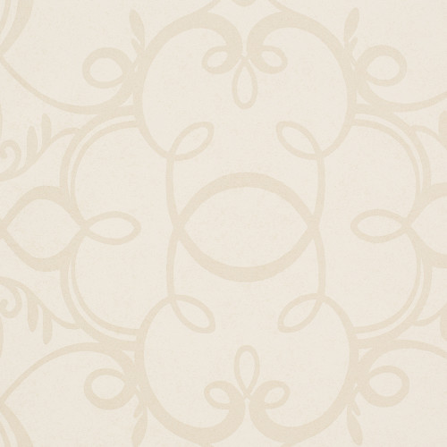 Aria Wallpaper, Beige