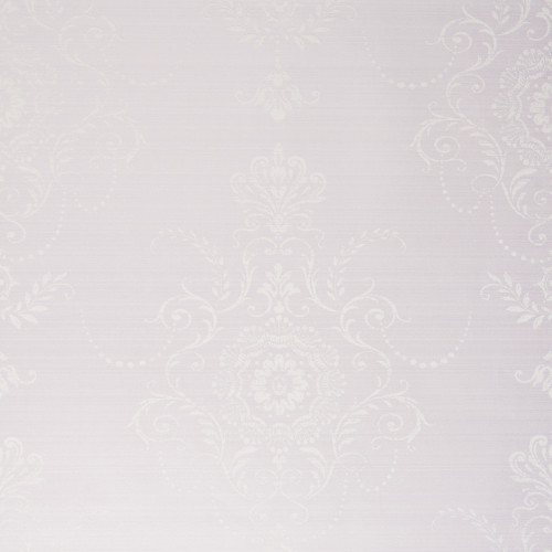 Embellish Lace Wallpaper, Violet
