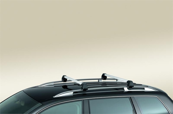 Vw Touareg Roof Rack Bars (L007)