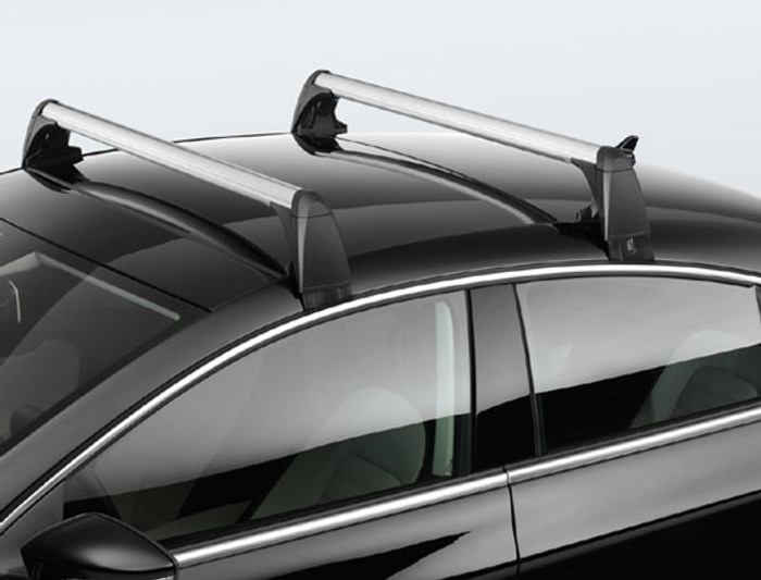 Vw CC Roof Rack Bars (B007)