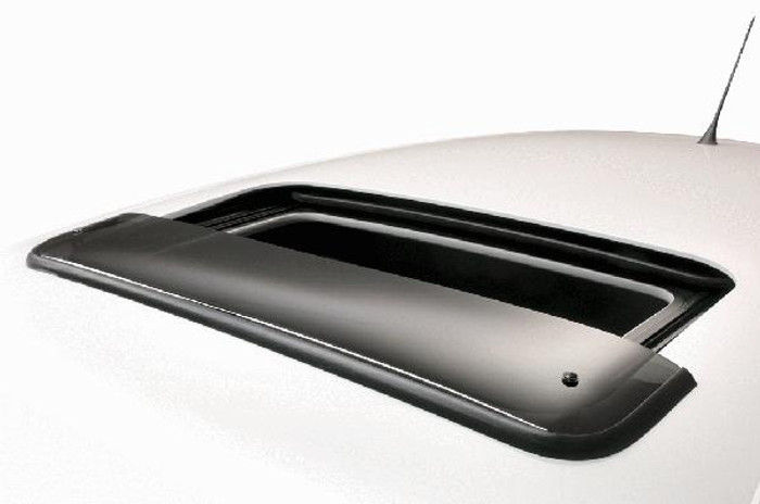 Vw Golf Sunroof Deflector (D001)