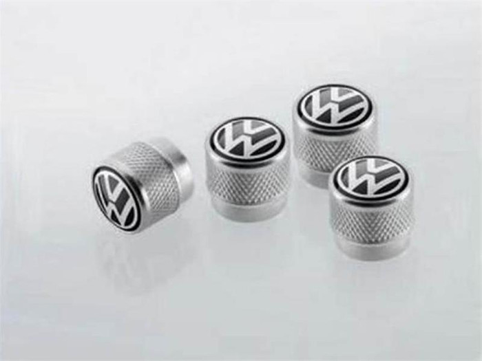 Vw Valve Stem Caps (A036)