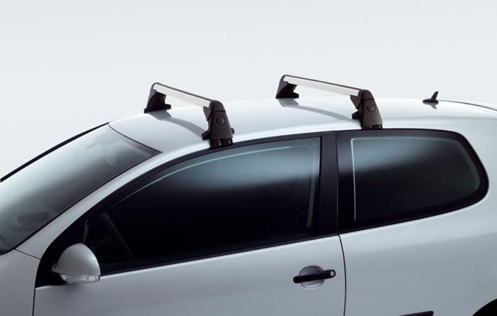 Vw Rabbit Roof Rack Bars (I013)