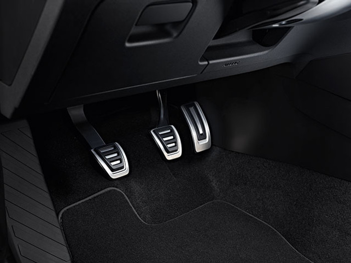 Vw Golf Pedal Covers