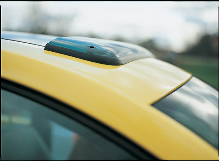 Vw Beetle Sunroof Deflector (A002)
