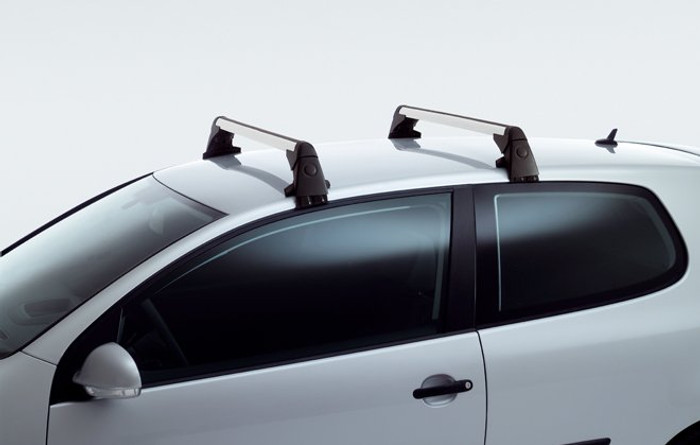 Vw Golf Roof Rack Bars (D020)