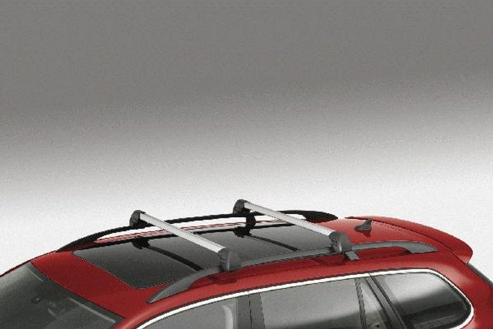 Vw Jetta Sportwagen Roof Rack Bars (G018)