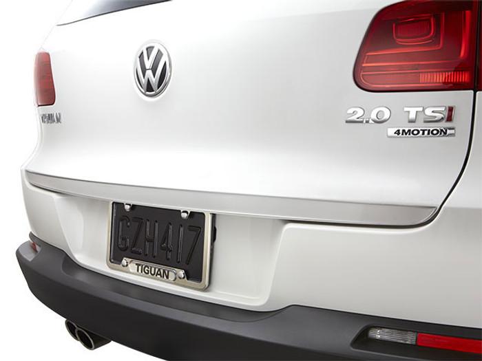 Vw Tiguan Rear Chrome Accent Strip