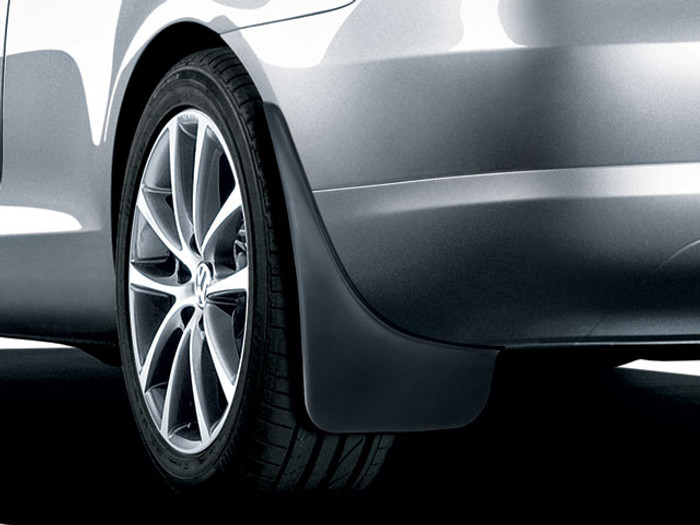 Vw Eos Mud Guards (C006)