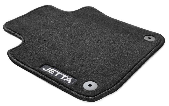 Vw Jetta Sportwagen MojoMats Floor Mats (G002)