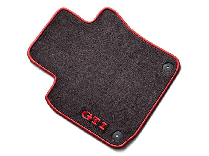 Vw GTI MojoMats Floor Mats (E020)