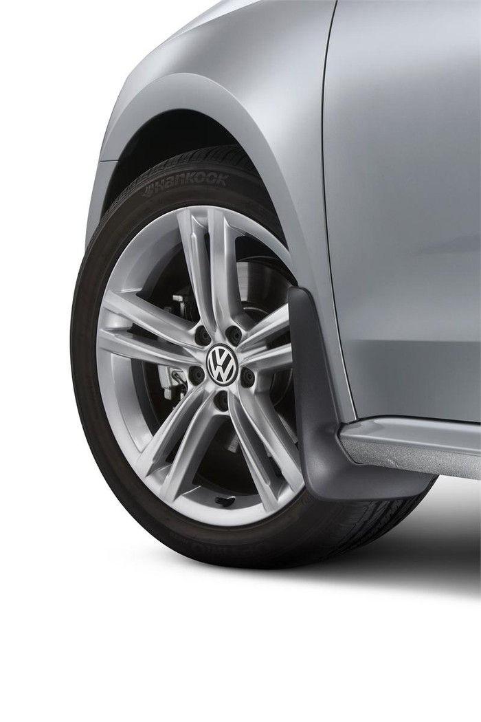 Vw Passat Mud Guards (H006)