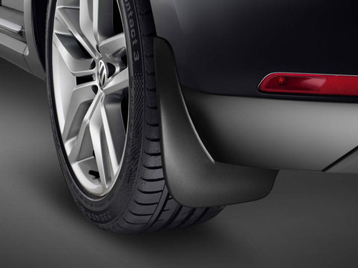 Vw Beetle Mud Guards (A015)