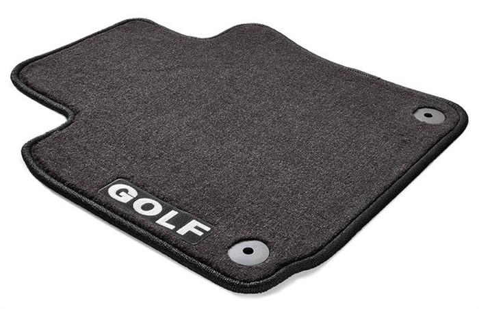 Vw Golf MojoMats Floor Mats (D004)