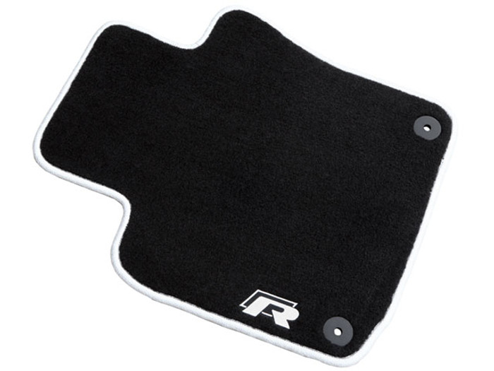 Vw Golf R MojoMats Floor Mats (D022)