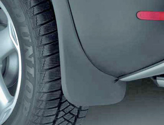 Vw Touareg Mud Guards (L004)