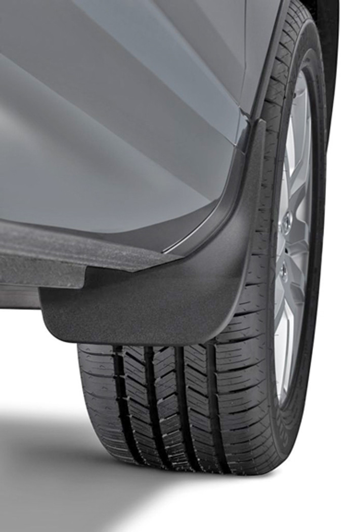 Vw Touareg Mud Guards (L016)