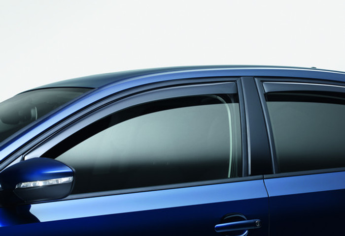 Vw Jetta Roof Rack Bars | Vw Accessories Shop