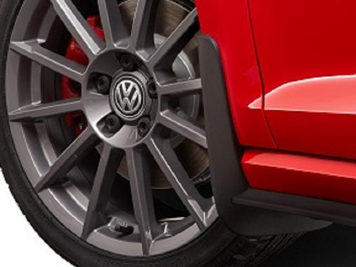 Vw GTI Mud Guards
