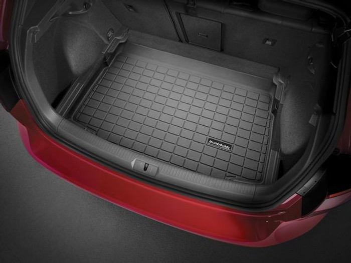 Vw CC Rubber Muddy Buddy Cargo Tray (B019)