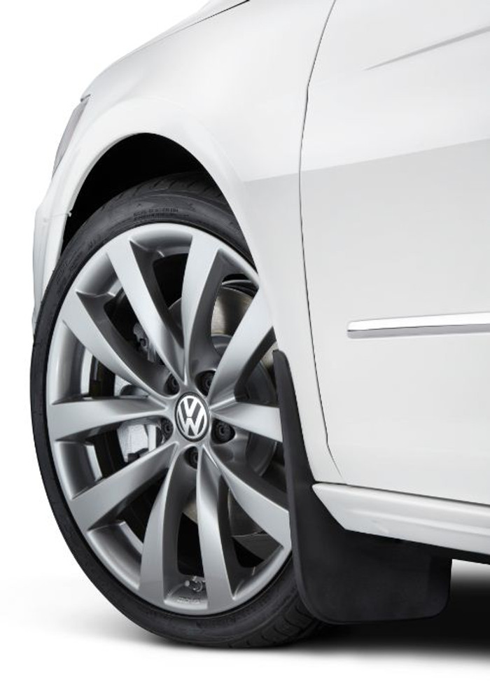 Vw CC Mud Guards (B011)