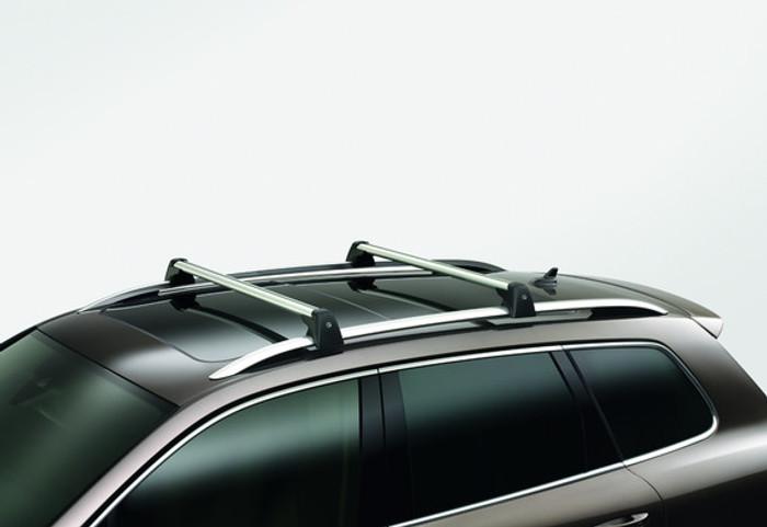 Vw Touareg Roof Rack Bars (L022)