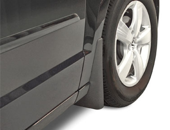 Vw Routan Mud Guards (J004)