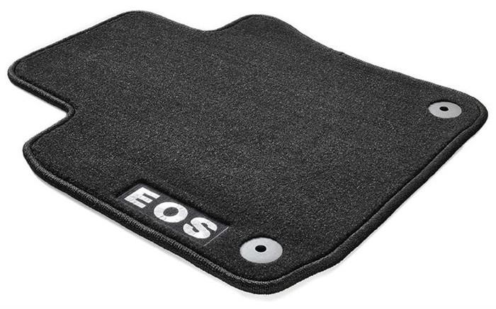 Vw Eos MojoMats Floor Mats (C014)
