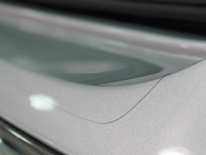 Vw GTI Rear Bumper Protector Film (E038)