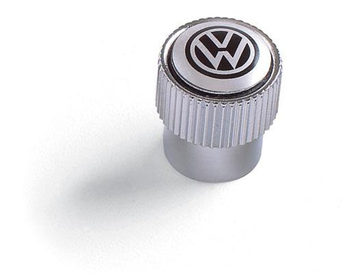 Vw Jetta Valve Stem Caps (F047)