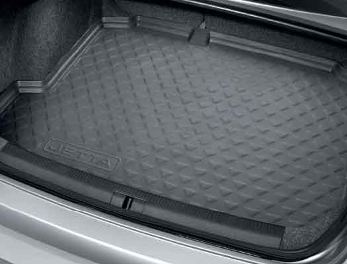 Vw GLI Rubber Cargo Tray (M021)