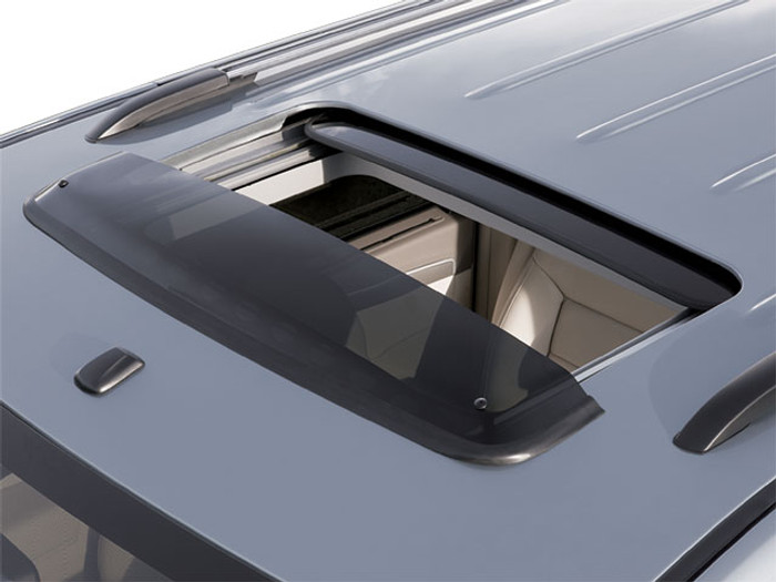 Vw Routan Sunroof Deflector (J001)