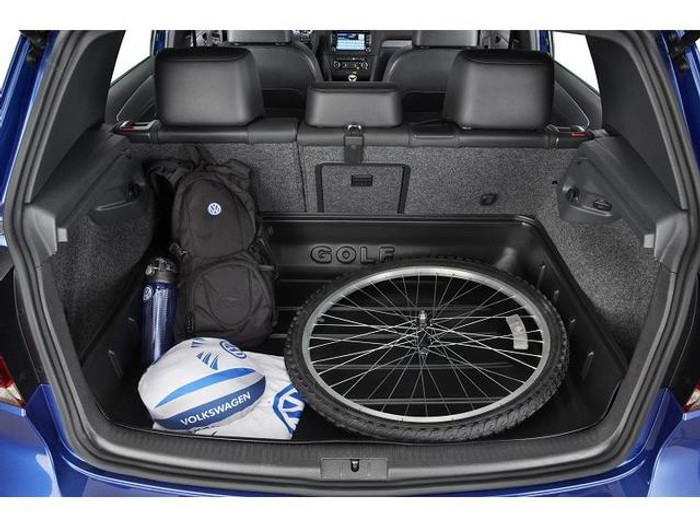 Vw GTI Cargo Tray Shell