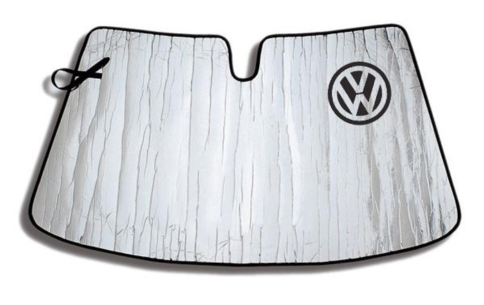 Vw Golf Sun Shade (D052)
