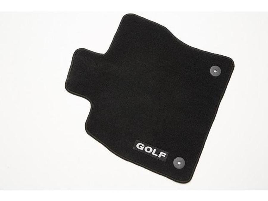 Vw Golf Floor Mats