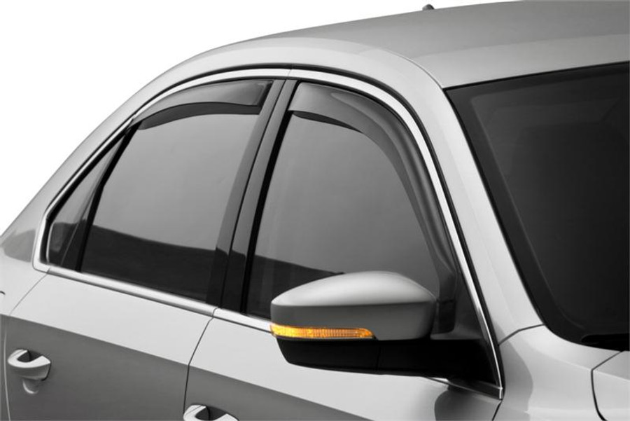 Vw Passat Rain Guards (H001)