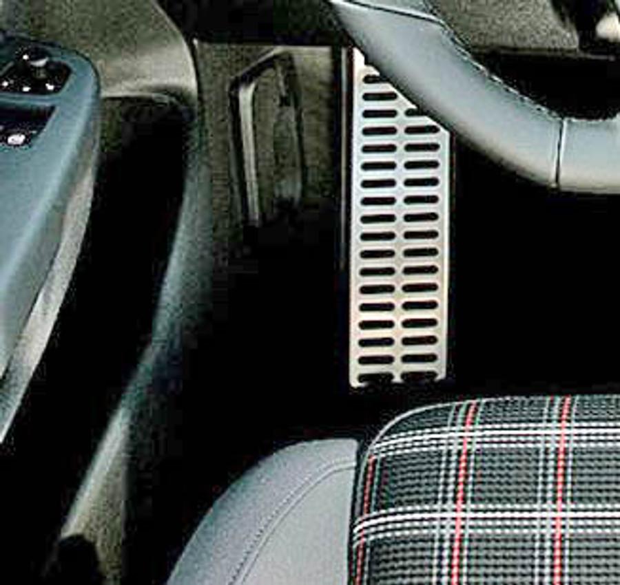 Vw Jetta Sportwagen Pedal Covers (G024)