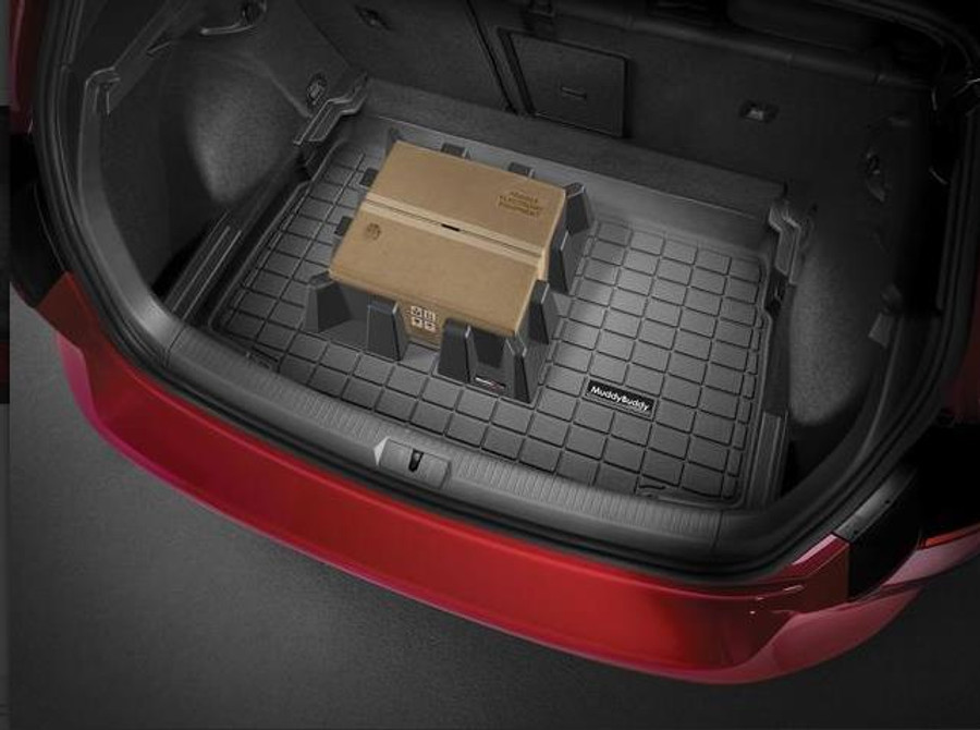 Volkswagen Atlas Rubber Muddy Buddy Cargo Tray with Containment System