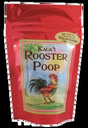 Rooster Poop