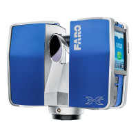Faro X130 Laser Scanner Hire Sealand Survey And Safety
